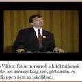 Orbán Viktor hitoktatása