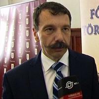 Fazekas Sándor bíró végre megbukott, mint Fővárosi Törvényszéki elnök