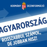 Magyarország rosszabbul számol, de ...