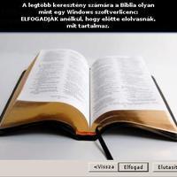 Bibliai liszensz