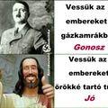 Hitler vs. ZombiJézus