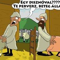 Vallási perverziók