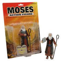 Mózes a kőfaragó vagány