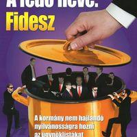 Fedőneve Fidesz