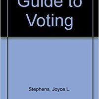 ##DOC## Guide To Voting. Camiseta nosotros MADRID Mexico partida Travel