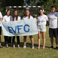 Megrendeztük az első Pilisi EVFC Tábort