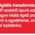 Digitális analfabetizmus vs Digitális transzformáció