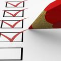 ERP bevezetési csekklista