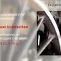 ERP szeminárium