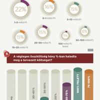 XAPT: ERP rendszerek Magyarországon (2014) - infografika