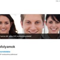 Indul az SAP suli