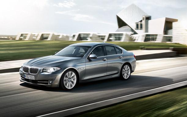 CRM gyakornok a BMW-nél