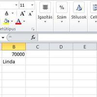 NAV 2013 Excel integráció továbbfejlesztések II.