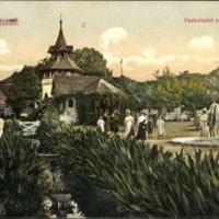 Félixfürdő 4. – Fürdőkultúra a századfordulón