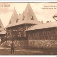 Félixfürdő 3. – A Nagy Háború előtti évek