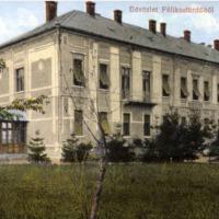 Félixfürdő 5. – Szállodák és szálláshelyek