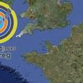 Brit bulvárlapok: az EU letörli Angliát a térképről