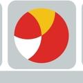 Belga pályaművek a belga-spanyol-magyar elnökségi logóra
