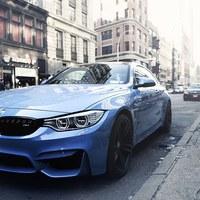Pulykakakas vagy BMW?