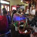 A Mikulás vendégei voltak a makói gyerekek a Kossuth Pub-ban #értékesötletek