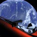 Űrhír, űrreklám!- Miért 2018 híre a Tesla űrautózása? #értékesötletek