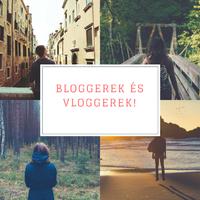 Bloggerek és vloggerek! Álommelót hirdettek nektek! #értékesötletek