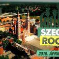 Pár nap és Szeged Rocks! Itt a program! #értékesötletek