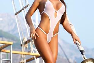 Magyar sikertörténet sexy bikini fronton #értékesötletek