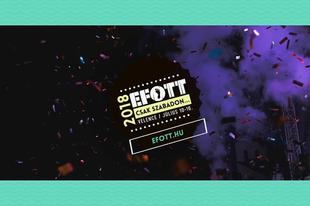 Mit hozzak neked az EFOTTról? Szavazz! Mi fér bele egy fesztiváltudósításba? #értékesötletek