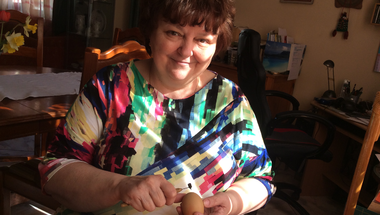 Varázslatos húsvéti tojások Katyitól #értékesötletek