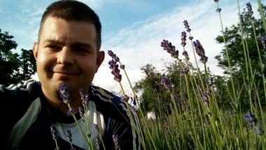 Dani levendulaföldjének kincsei #értékesötletek
