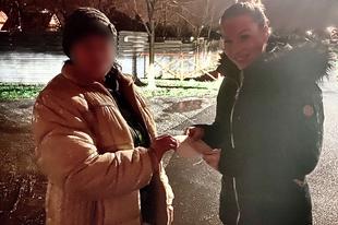 Rászorulóknak adja a karácsonyi ajándékra szánt pénzt egy a makói család