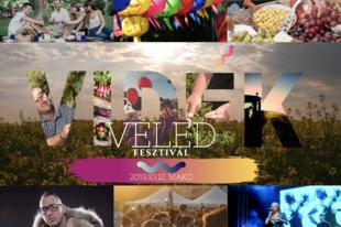 Vidék Veled Fesztivál lesz Makón szombaton! #értékesötletek