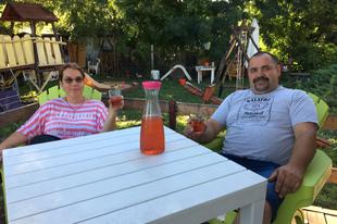 A hely Balatonlellén, ahol makóiak találkoznak #értékesötletek