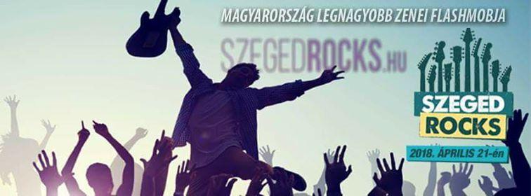 Rockflashmobra fel Magyarország! Aki rocker velünk tart! #értékesötletek