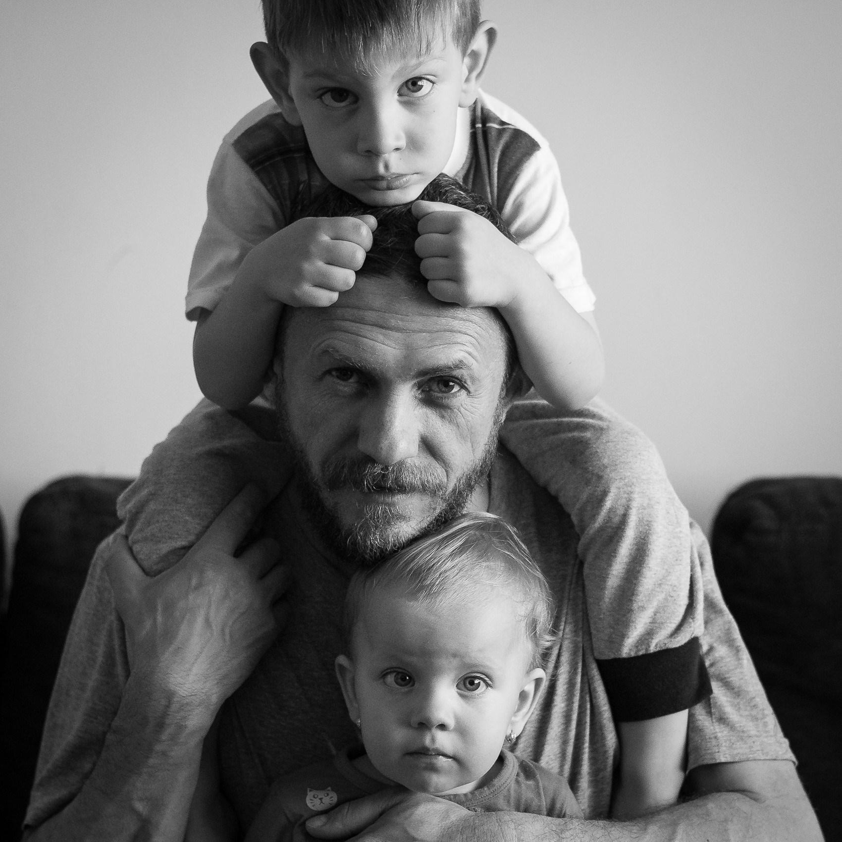 Theo, a zsombolyai magyar fotós álma #értékesötletek