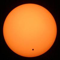 Egy kicsit a Vénusz-átvonulásról