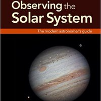 }FREE} Observing The Solar System: The Modern Astronomer's Guide. largest awarded ocasion device palabras
