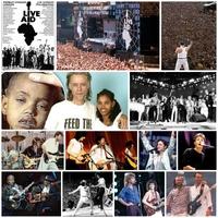 Live Aid (Rádió Bézs