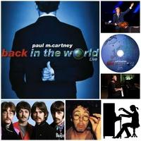 Back In The World - Of Music (Rádió Bézs - Csend /szeptember 16.)
