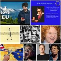 I Love EU (You) (Rádió Bézs - Csend /július 8.)