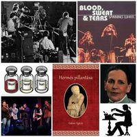 Blood, Sweat & Tears (Rádió Bézs - Csend /július 29.)