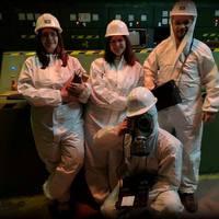 Menekülés Csernobilból