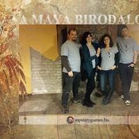 MysteryGames - Maya Birodalom