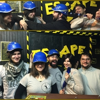 Escape Zone - Vissza a jelenbe