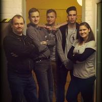 Logikamra - Team Börtön