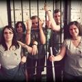 Gozsdu Mission - Prison Mission