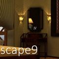 Tesshi-e: The Happy Escape 9