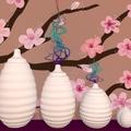 TomaTea: Blossom Time