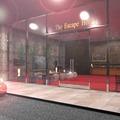 Még egy felújítás a tesshi-e-től: The Escape Hotel 3 remake